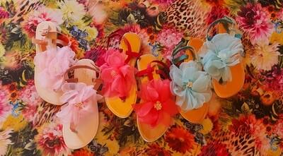 Anela Rose sandals