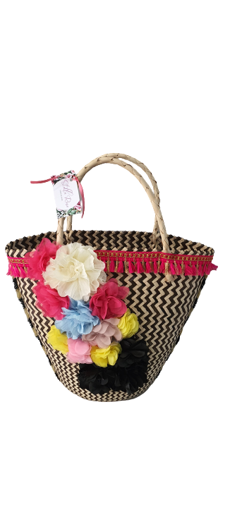 Frida Basket
