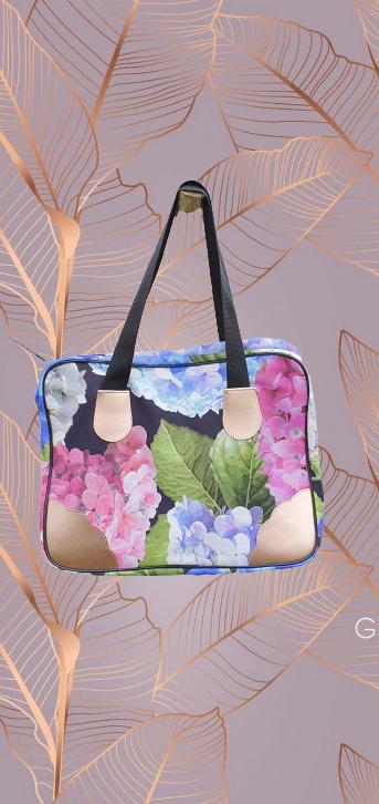Luxury Overnight Bags