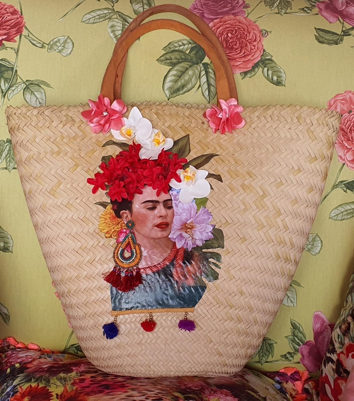 Frida Basket