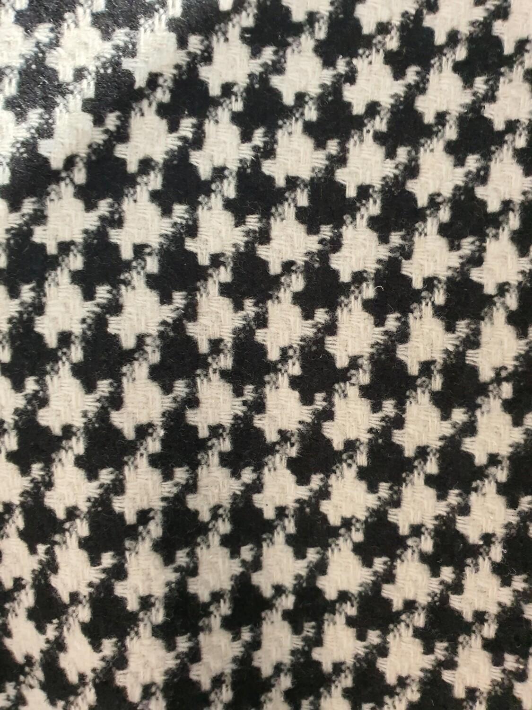 Chanel Tweed Bomber Jacket