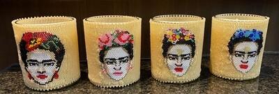 Frida Candles