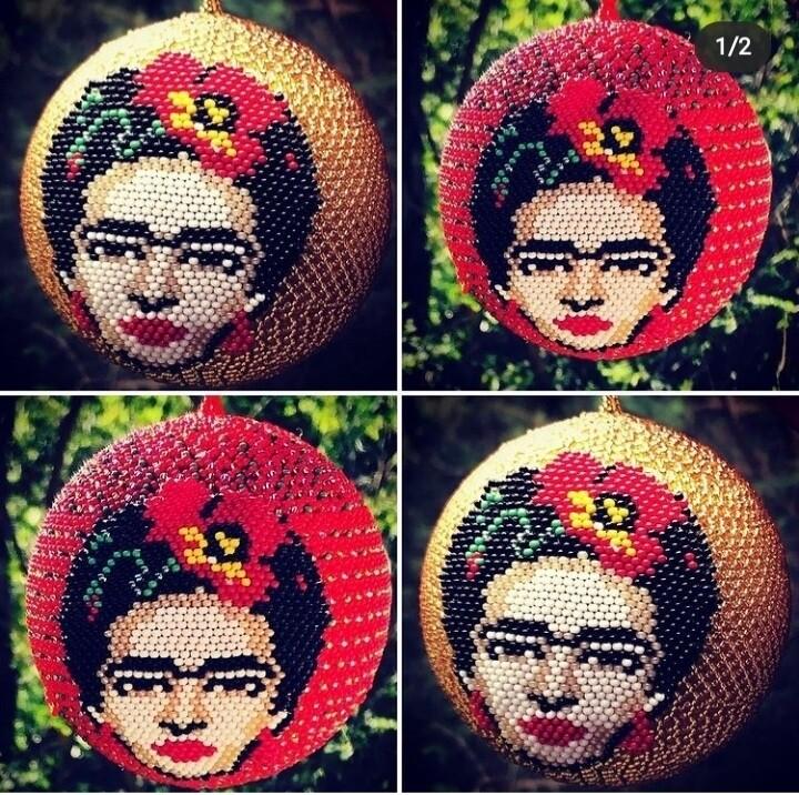 Frida Baubles