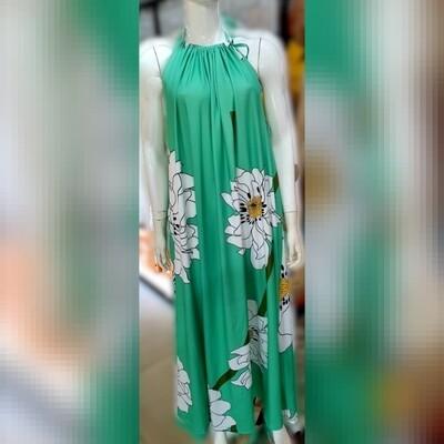 The Twiggy 60s summer dress