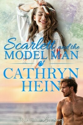 Scarlett and the Model Man (A Levenham Love Story Book 6)