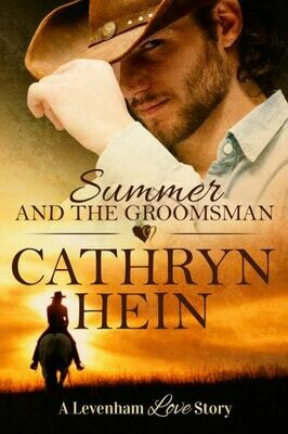 Summer and the Groomsman (A Levenham Love Story Book 2)