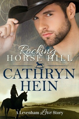 Rocking Horse Hill (A Levenham Love Story Book 1)