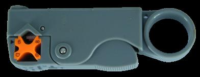 מקלף BNC משולב RG6/RG59/RG58