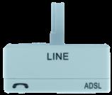 מפצל ADSL