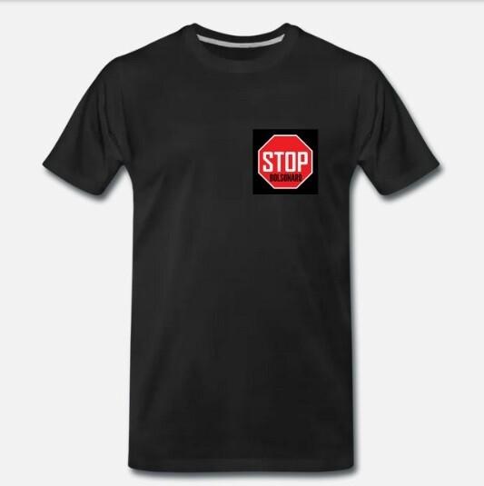 Camiseta Time Stop Bolsonaro