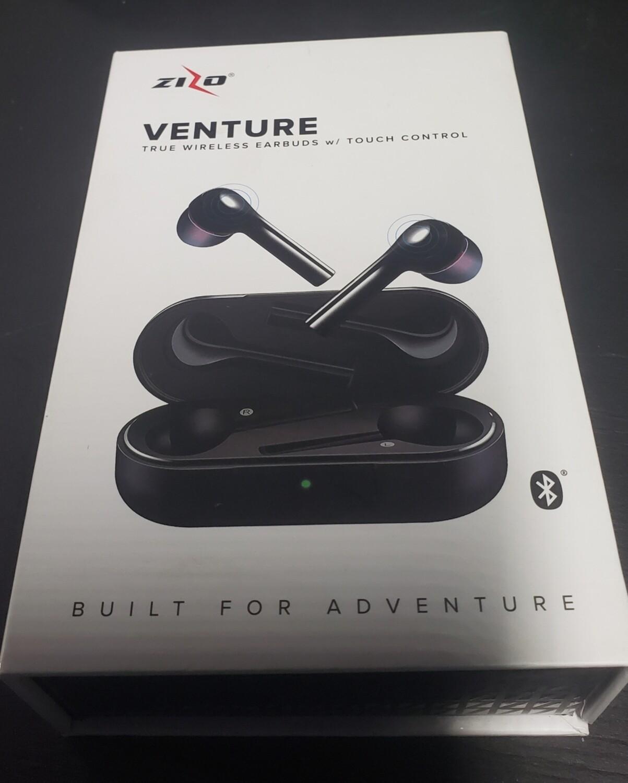 Venture Bluetooth Wireless Ear Buds