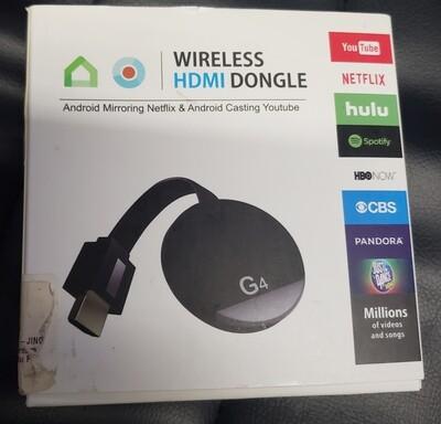 Wireless HDMI Dongle