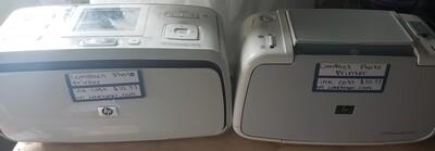 HP Photo Smart Printers