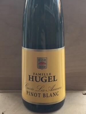 Hugel Pinot Blanc Amours