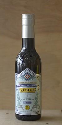 Kubler Suisse Absinthe 375 ml