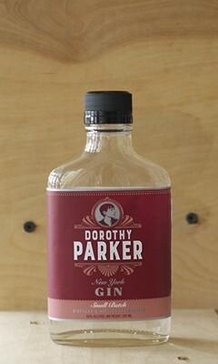 Dorothy Parker Flask 200ml