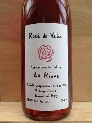 La Kiuva Rose de Valle