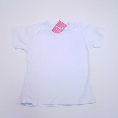 Camiseta Infantil Masculino