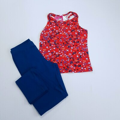 Conjunto Blusa e legging