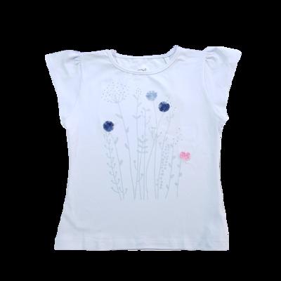 Blusa em cotton