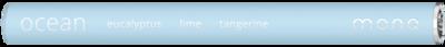 Monq® personal Diffuser Pen- Ocean