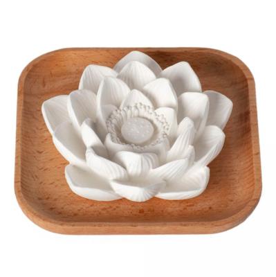 Plant Therapy® Passive Lotus Essential Oil Diffuser