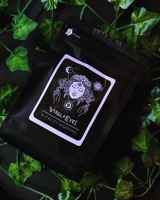 Vital Eyes Whole Bean 1200g Coffee Bag By Vitality Roasting