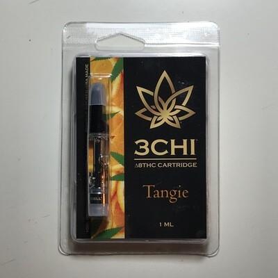3CHI 950mg Delta8 Tangie 1mL Cartridge