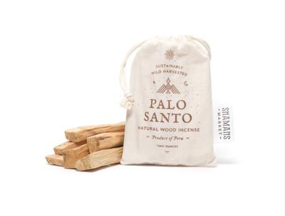 Palo Santo Incense Sticks - Peru - 2oz