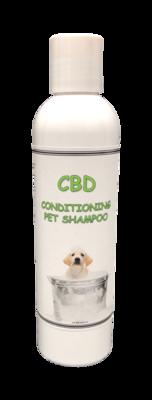 Evexia 20MG CBD Pet Shampoo