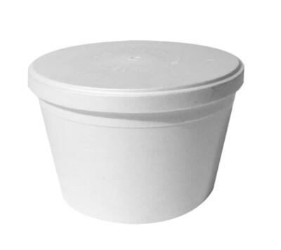 Vaso para sopa