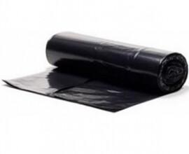Bolsa negra de barril