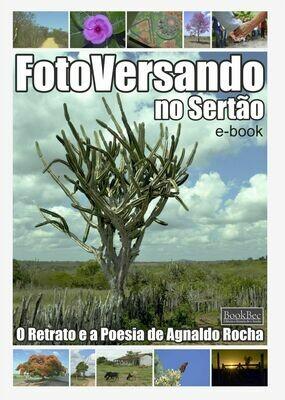 Fotoversando - O Retrato e a Poesia de Agnaldo Rocha