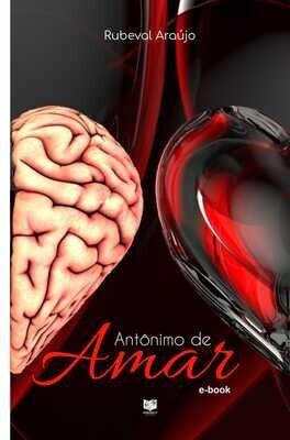 Antônimo de amar