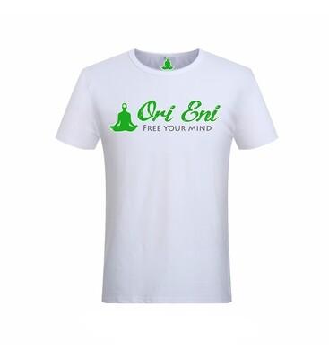 Ori Eni Baba T-Shirt