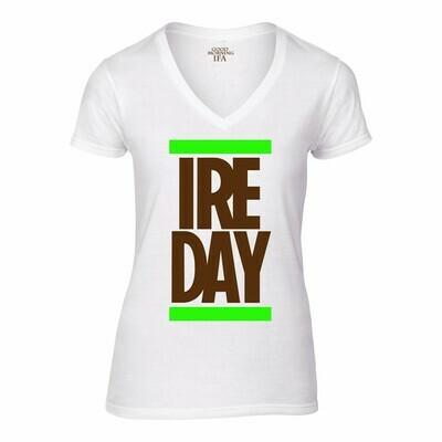 Iya IRE DAY T-Shirt
