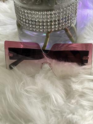 "Nova Blockaz- Rose Pink ""Limited Edition"""