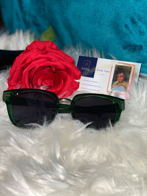 Limited Dreams - Emerald