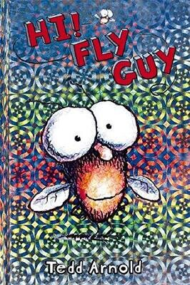 Hi, Fly Guy!  – Illustrated