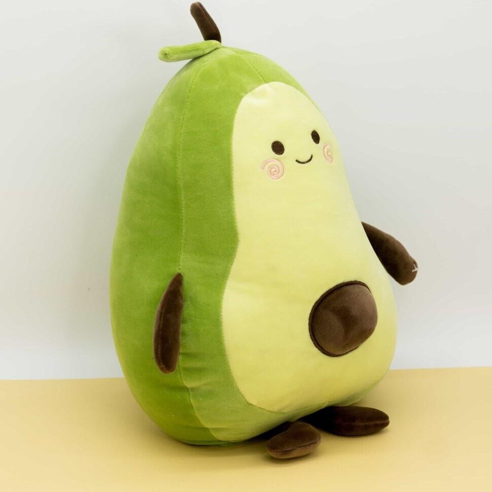 """Мягкая игрушка """"Happy avocado"""", 50 см"""