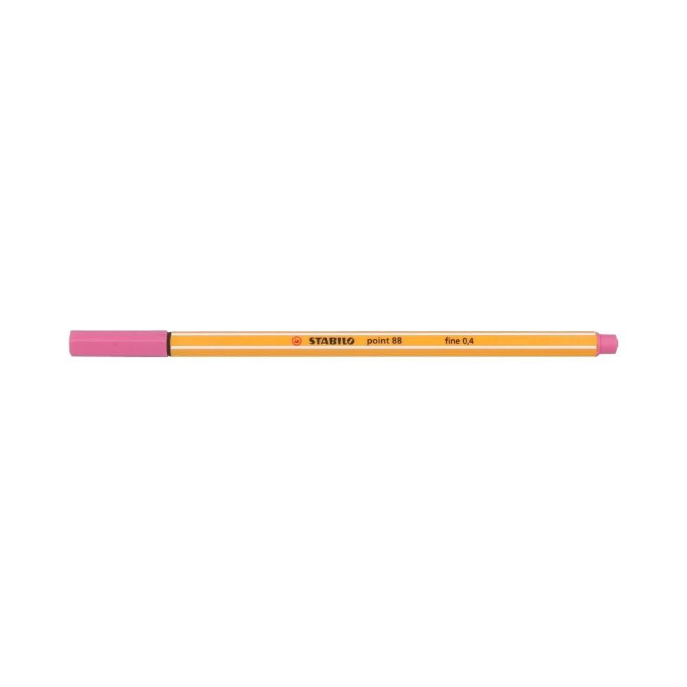 """Stabilo"" Ручка капиллярная 0.4 мм гелиотроп 88/17"
