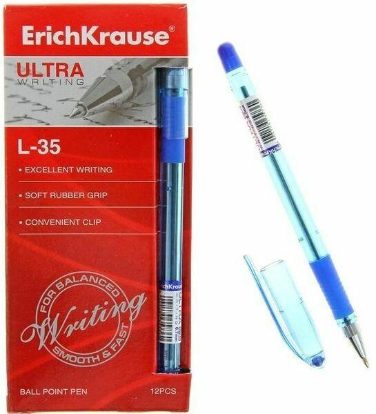 Ручка шариковая ULTRA L-35  EK35736
