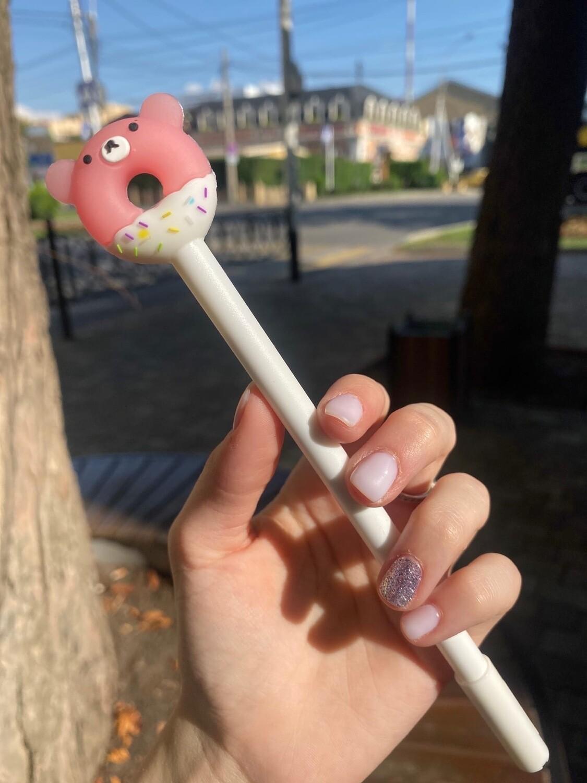 "Ручка ""Little animals"", mix color ZF2109"