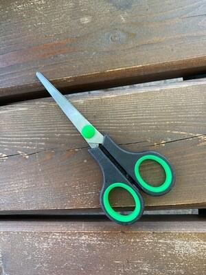 Ножницы NB-157  с острыми концами.