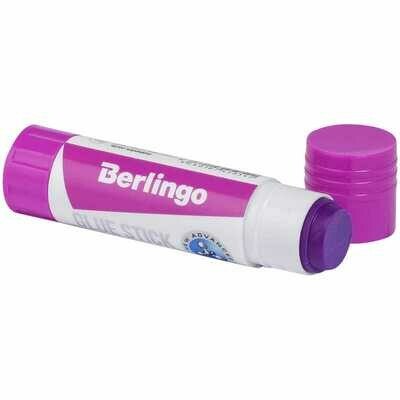 Клей-карандаш Berlingo