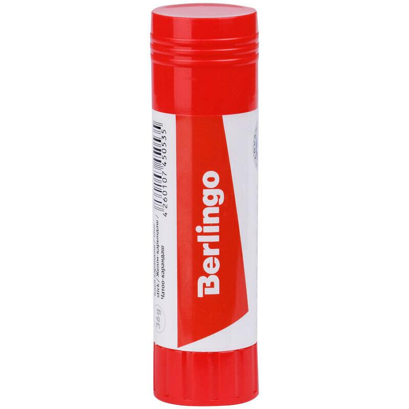 "Клей-карандаш Berlingo ""Ultra"", 36г"