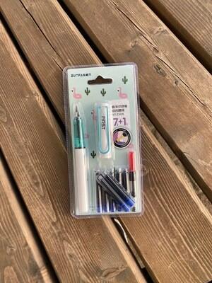 Ручка FZ-626 перьевая