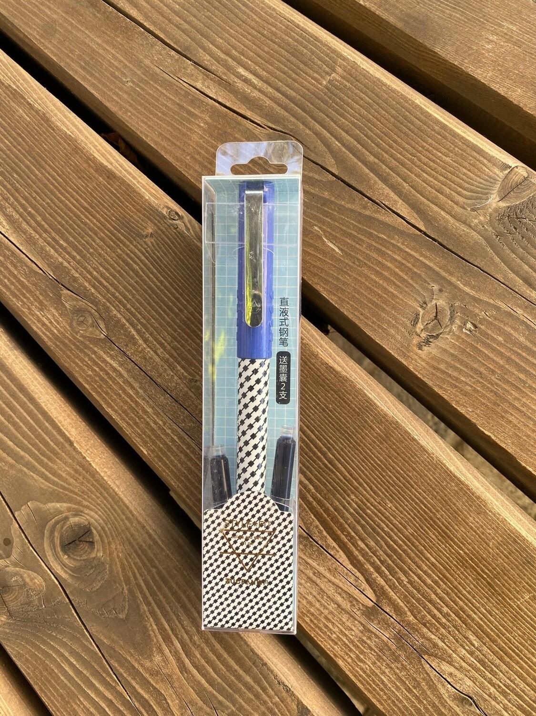Ручка FZ-623 перьевая
