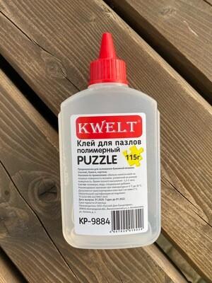 Клей полимерный KWELT PUZZLE 115гр