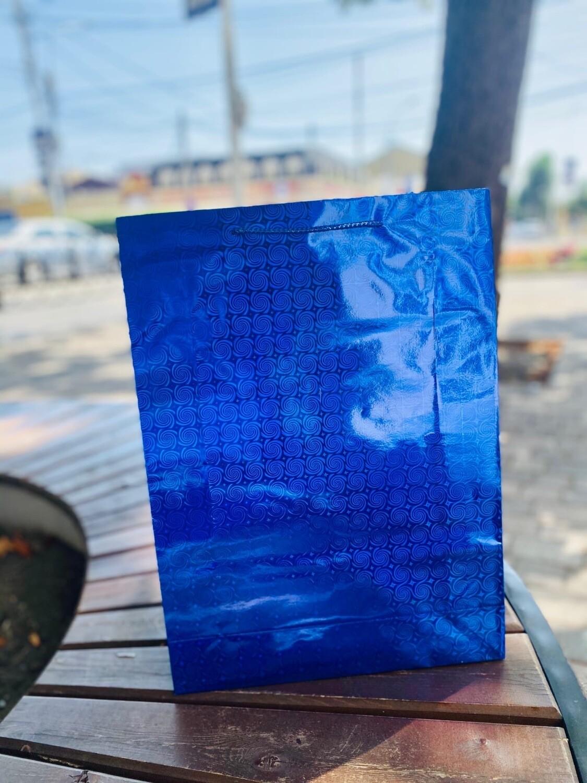 Пакет подарочный  44*32*11 см  FZ-ALS